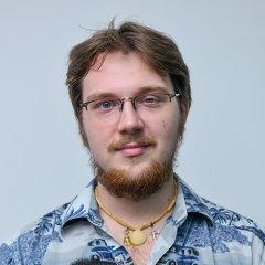 Yaroslav Golubev
