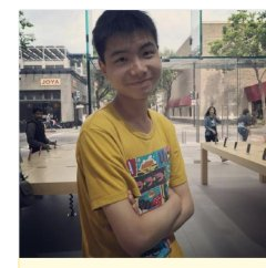 Yiqun Chen