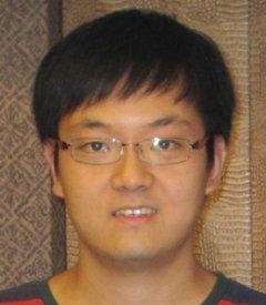 Yongjian Hu