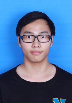 Yuanrui Fan