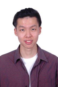 Yujin Huang