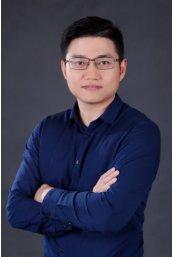 Yuqun Zhang