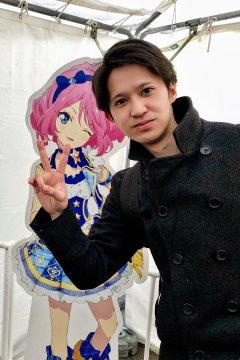 Yusuke Izawa