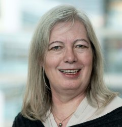 Yvonne Dittrich