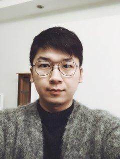 Zach Wei Wang