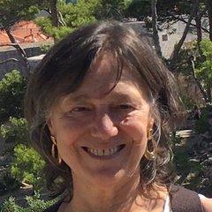 Zena M. Ariola