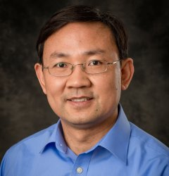 Zhenlin Wang