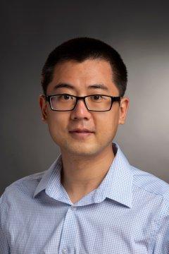 Zhe Yu
