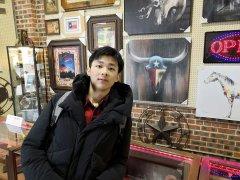 Zhirui Zhang