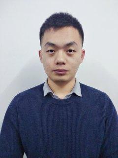 Zhixing Li