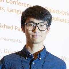 Zhuo Zhang